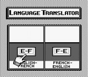 Play Berlitz French Language Online