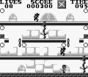 Play Bill & Ted's Excellent Game Boy Adventure Online