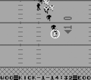 Play Bo Jackson – Two Games In One Online