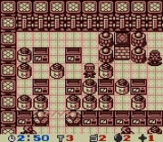 Play Bomberman GB 3 Online