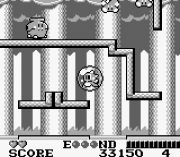 Play Bubble Bobble Jr. Online