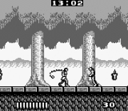 Play Castlevania Adventure Online