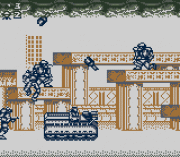 Play Contra Spirits Online
