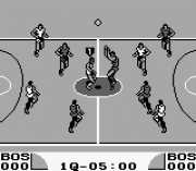 Play Double Dribble Online
