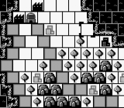 Play Gameboy Wars Online