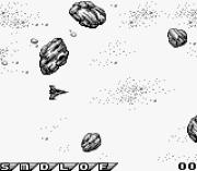 Play Gradius Online