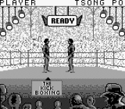 Play Kick Boxing Online