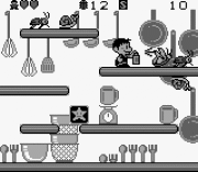 Play Kitchin Panic Online