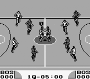 Play Konami Basketball Online