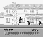 Play Lawnmower Man Online