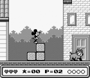 Play Mickey's Dangerous Chase Online