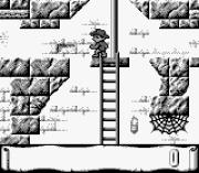 Play Montezuma's Return Online
