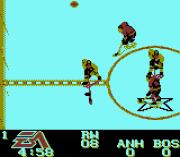 Play NHL Hockey '95 Online
