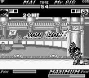 Play Nettou King of Fighters '96 Online
