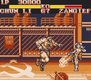 Play Street Fighter II Online