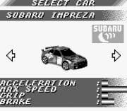 Play V-Rally Championship Edition Online