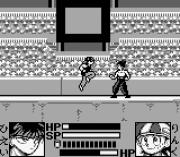 Play Yuu Yuu Hakusho Dai 2 Dan – Ankoku Bujutsu Kai Online